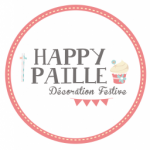 happy paille logo