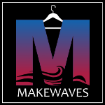 Logo MAKEWAVES