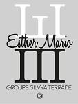 NOUVEAU LOGO ESTHER MARIO