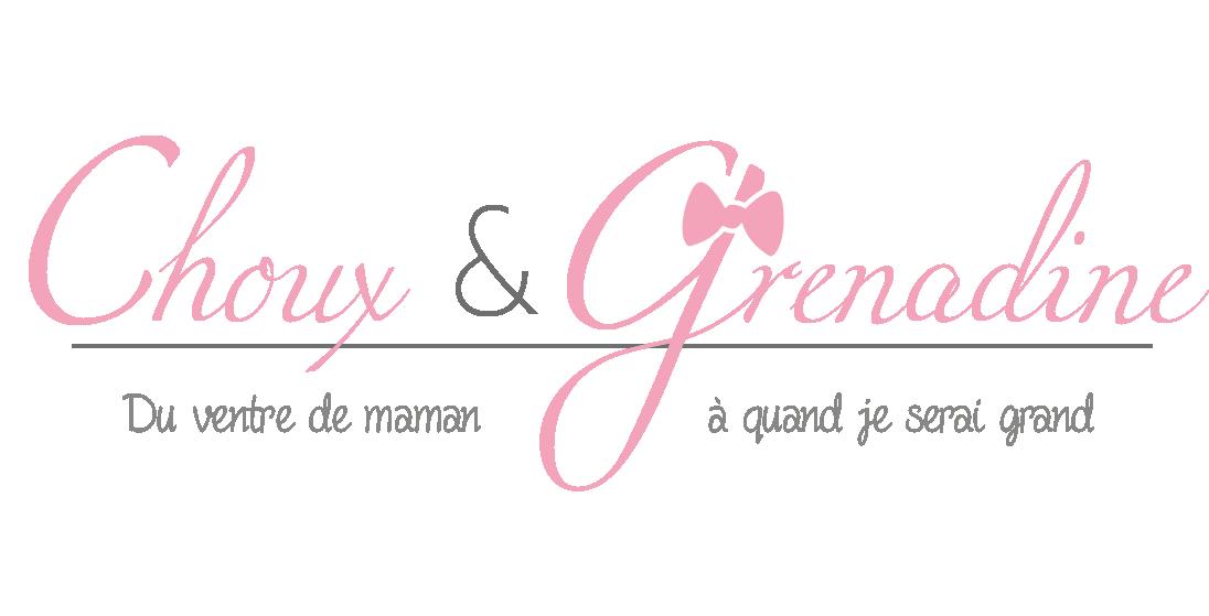 Choux et Grenadine