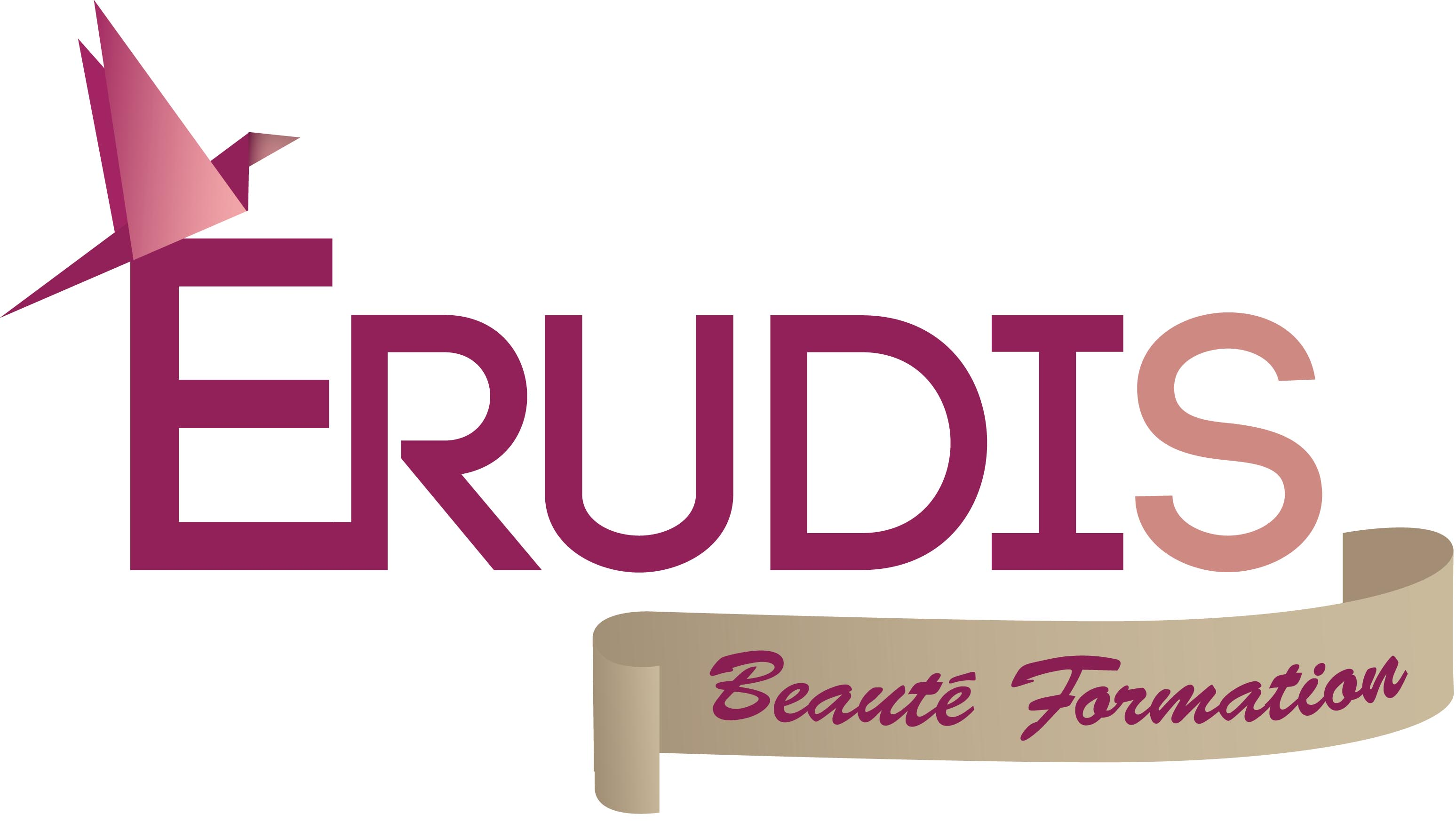 erudis beauté formation_logo officiel_cmjn