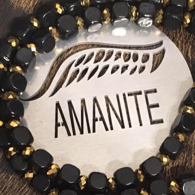Logo Amanite