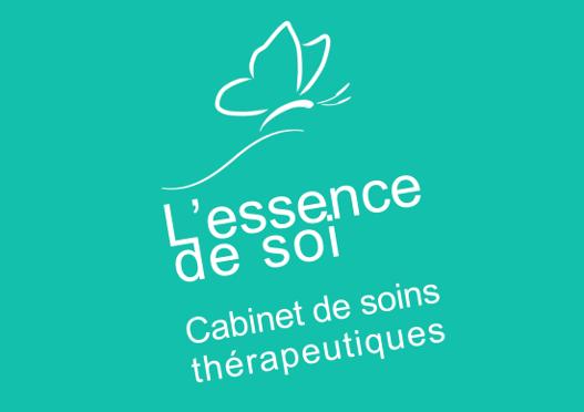 Logo - L'Essence de soi