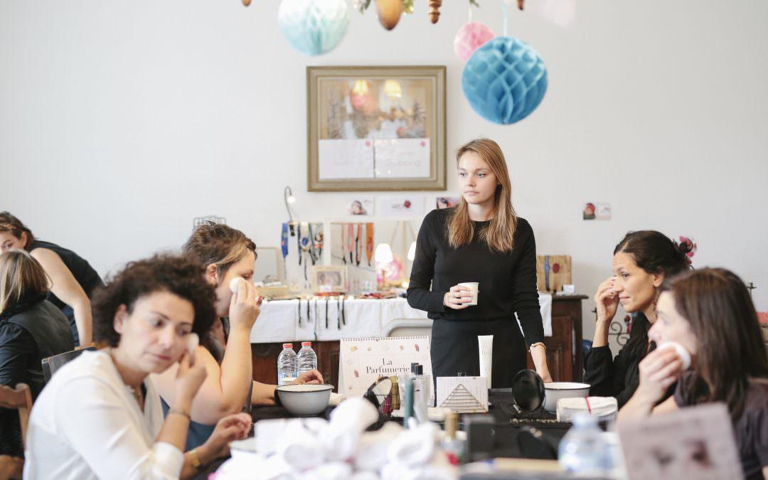 [ST ETIENNE] La Journée copines St Étienne du 22 septembre 2018