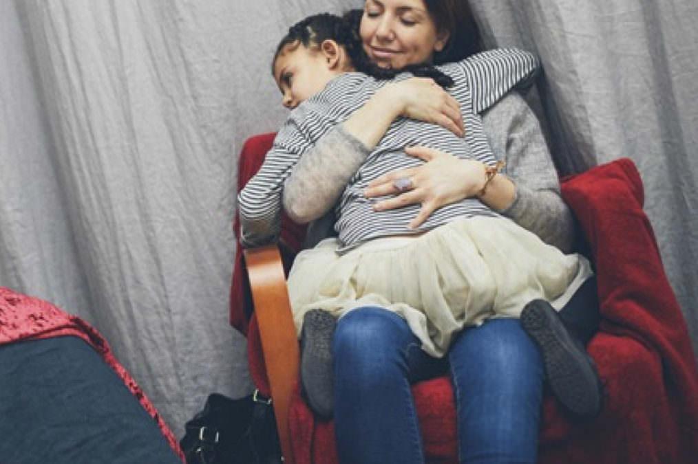 [PARIS] La Journée Complicité Maman-Enfant du Dimanche 27 Mai