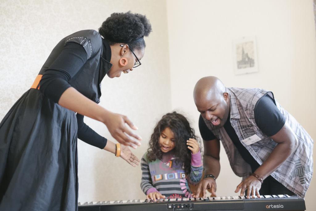 Les Journées Activités en Famille