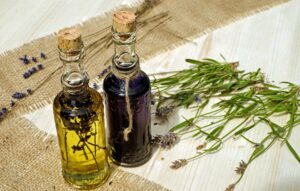 naturo huile